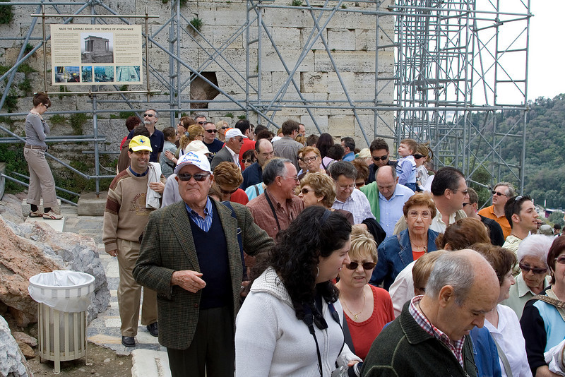 Crowds on the Acropolis.jpg