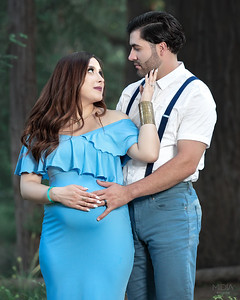2019-06-09 Lilyana & Hector Maternity