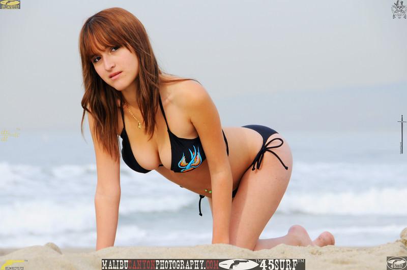 santa monica swimsuit bikini model 1410.bestbest.book.awesome.