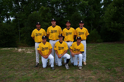 Fuquay  Varina Twins 2009