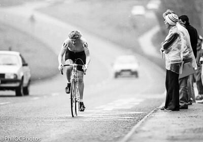Womens National 10m TT 1986