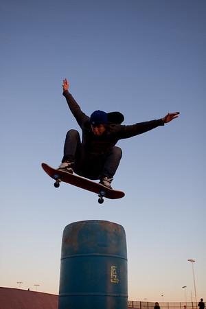 RR SkatePark