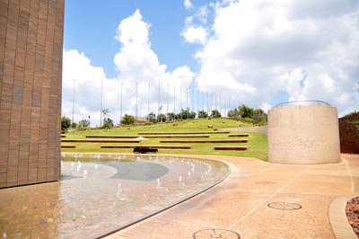 Pretoria Freedom Park   Guided Tour