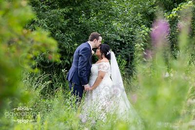 Mae & Jeremy - Wedding