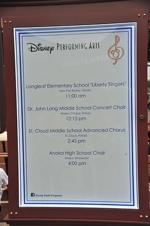 Anoka High School Choir