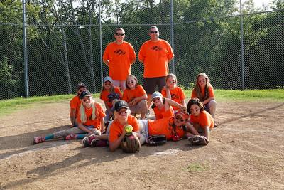 Team Parrish