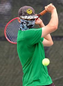 Photos: Niwot High School Tennis Match Against Riverdale Ridge