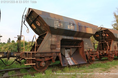Summer 2021 - wagons 51