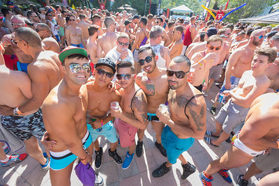 2014-03-08 Miami - Winter1 UnderOneSun Pool Party @ Hotel National FULL