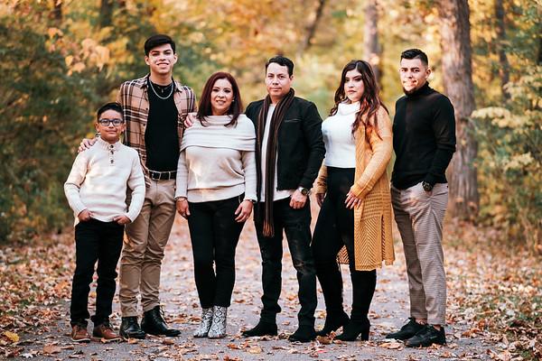 Villalobos Family