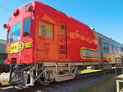 Thomas at the GVRR 03-29-09