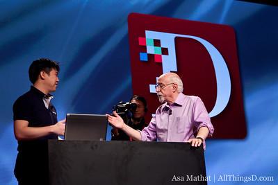 AsiaD: Image2Play Demo