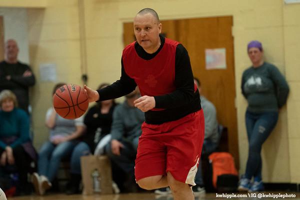 Coaches game kimberton 2.9.19