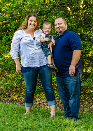 Moore Family Photos - May 30, 2016