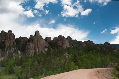 Southern Colorado - 2015