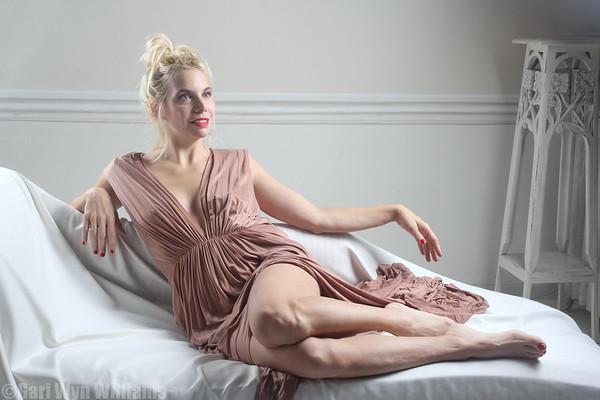 Sarah Biacchi