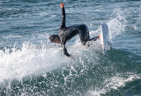 2020-09-06 Pier Surfing