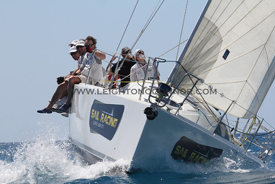 Gill Commodore's Cup - St. Maarten Heineken Regatta