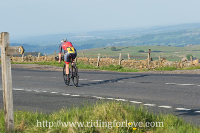 Saddleworth Clarion Mountain TT 16th May 2018