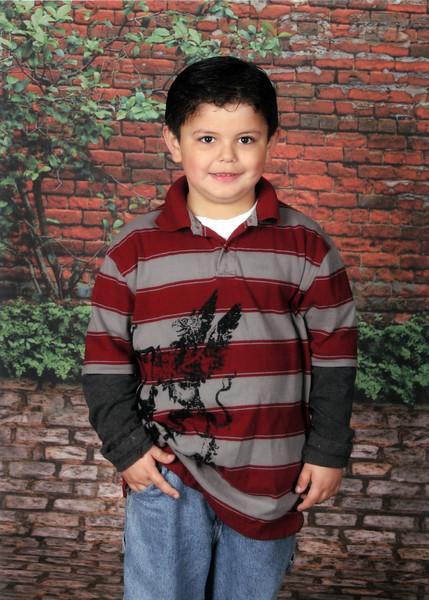 2009 Spring School Photo's