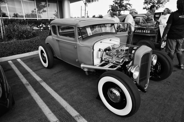 """""""Rods on the Bluff  Aug. 2012"""