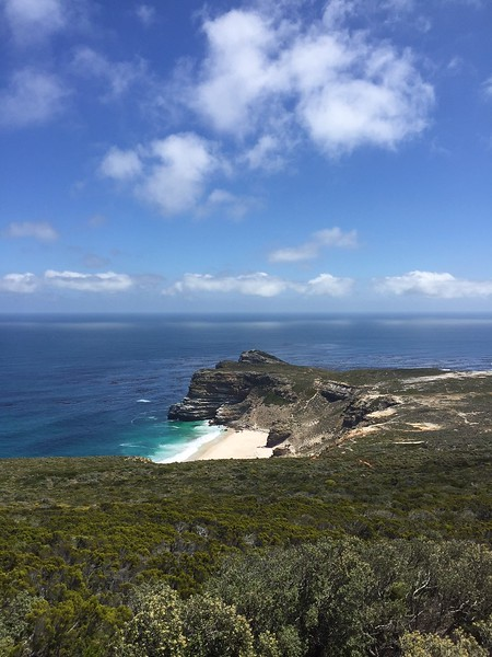 Cape of Good Hope - Kristin Appelget