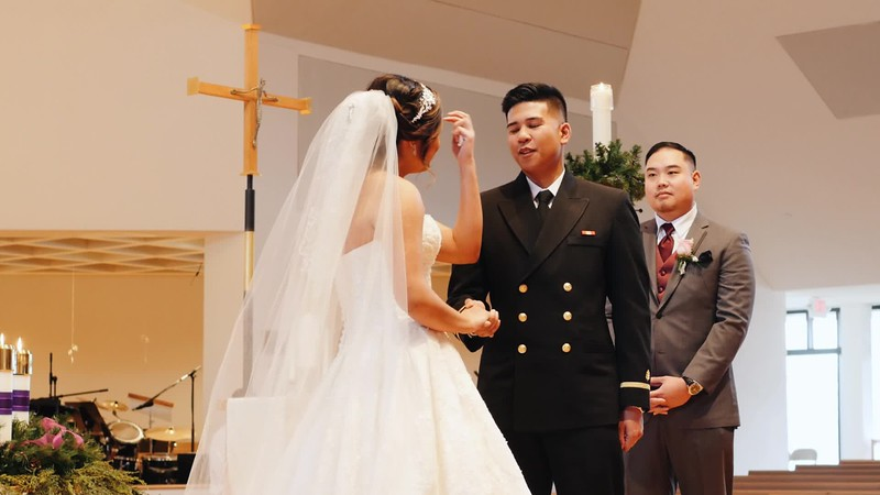 The Stonegate Conference and Banquet Centre, A Wedding Feature Film of Ryma + Eejay