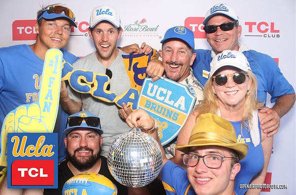9-7-2019 UCLA Football vs. San Diego St. at The TCL Club (individuals)