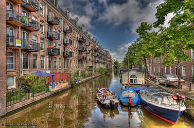2011 Amsterdam
