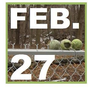 27 FEBRUARY