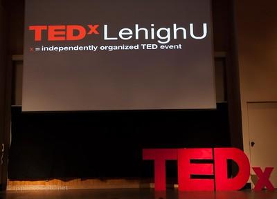 TEDx  Lrhigh University