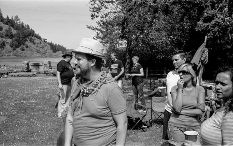 Summer Camp on Film