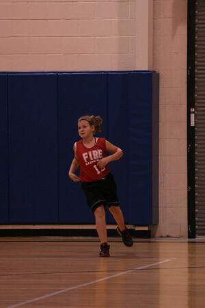 1/23 Fire Basketball Gm 1