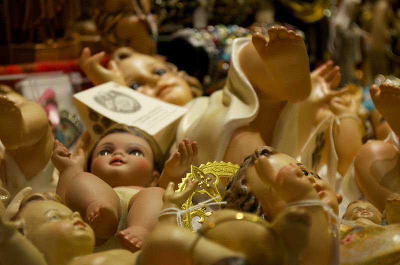 Baby Jesuses