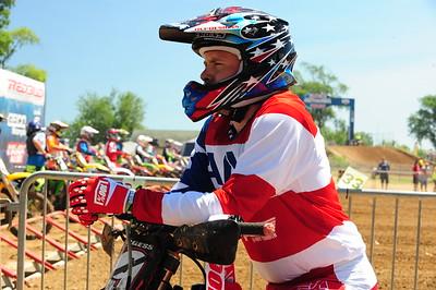 Redbud MX Day Race 7.6.18