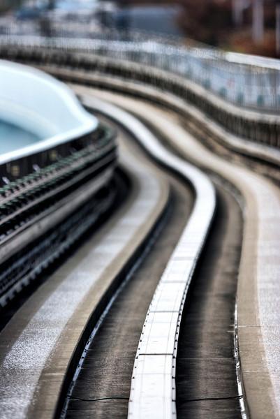 Tokyo Mono Rail