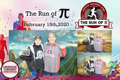 Run of Pi