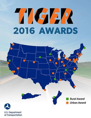 2016 TIGER Awards
