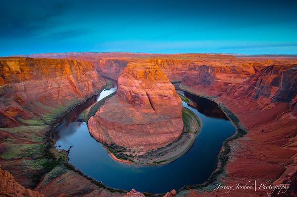 Arizona (Coyote Buttes)