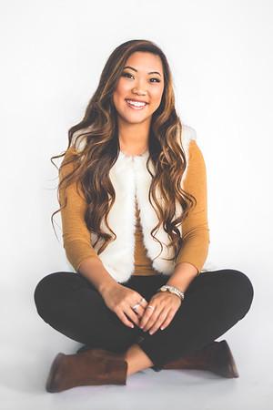 Emily Le 2015