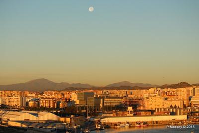Malaga 27 Nov 2015