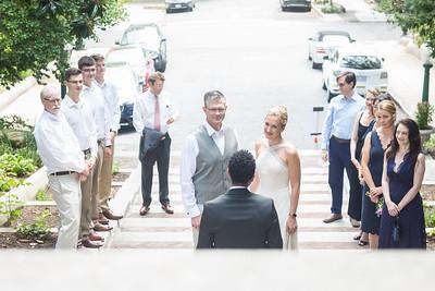 01 Ceremony @ Spanish Steps