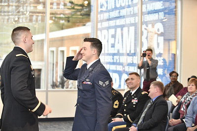 34139 ARMY ROTC Commissioning Dec 2017