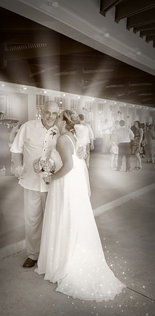 Daddy's Little Girl, Bride with her Father