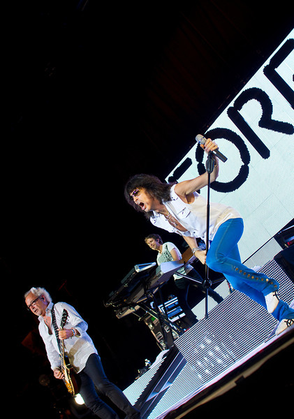 Foreigner July 27, 2013