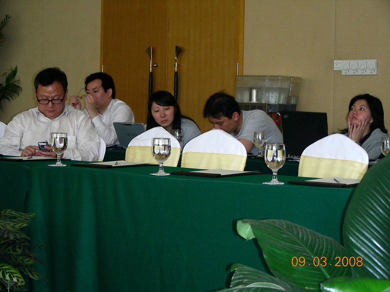 GLG Partners Retreat at Sanya - March 8, 9 2008 (4).JPG