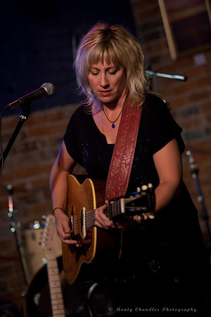 Amy Speace @ Evening Muse - Oct 13th 2010