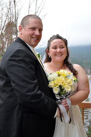 Erin & Erik