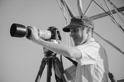 Louisiana Documentary Trip