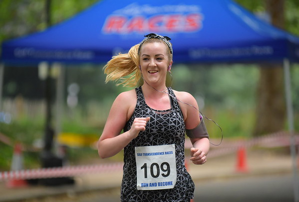10km RACE 30 July